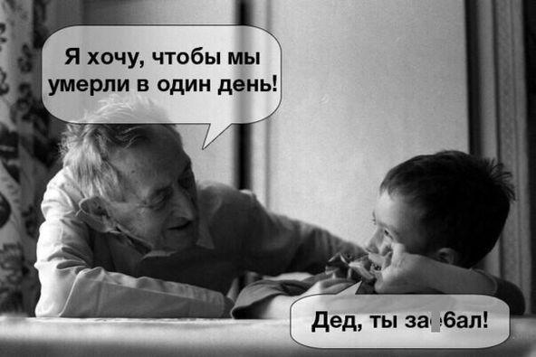 Смешные картинки со словами (55 фото)