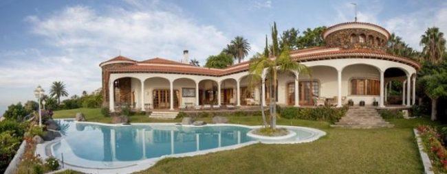 Фото дубай красивые дома недорогая недвижимость на кипре