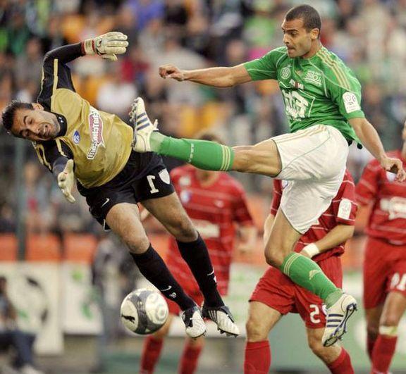 ржачные картинки футбола раз