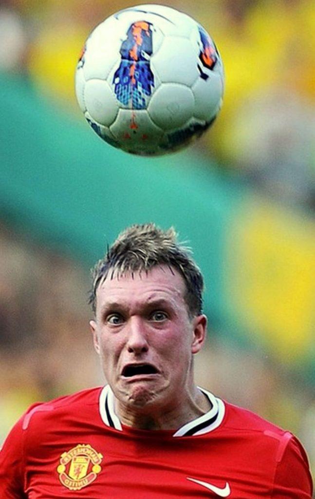 Картинки футбол смешные
