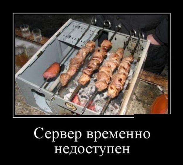 Прикольные картинки про пикник (38 фото)