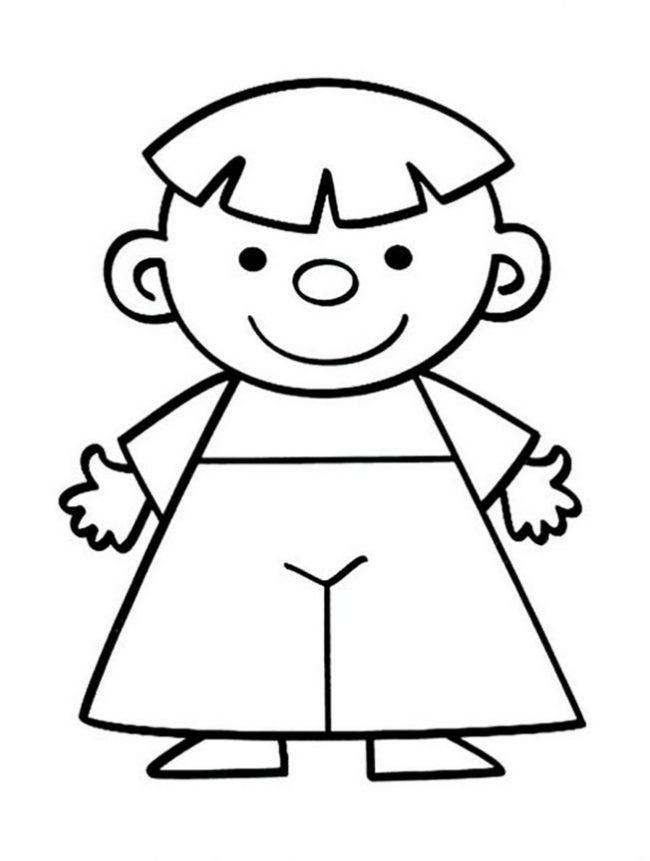 Картинки профессии дляейского сада - Картиночный *ские рисунки профессий дляей доьного возраста, учеников начальных классов простыми и цветными карандашами