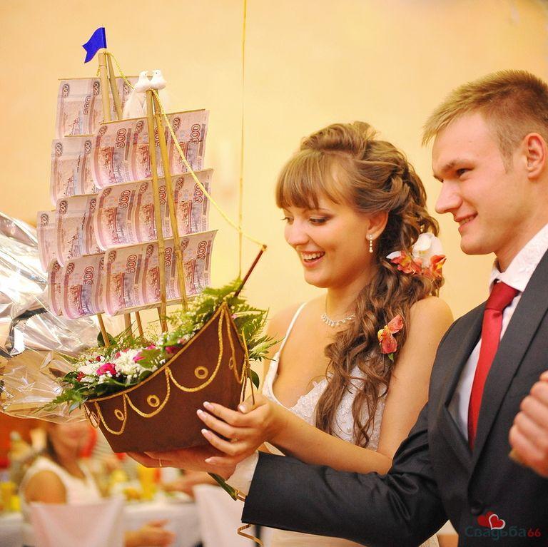 лучшее поздравление с подарками на свадьбу