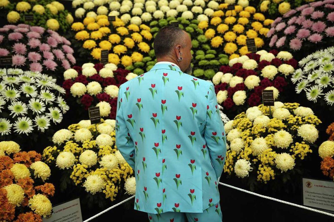 продавец цветов смешное фото срабатывает всегда