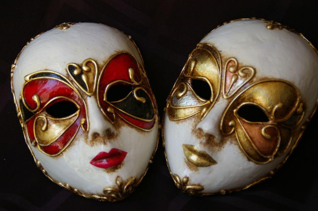приняли картинки актерских масок разрешение