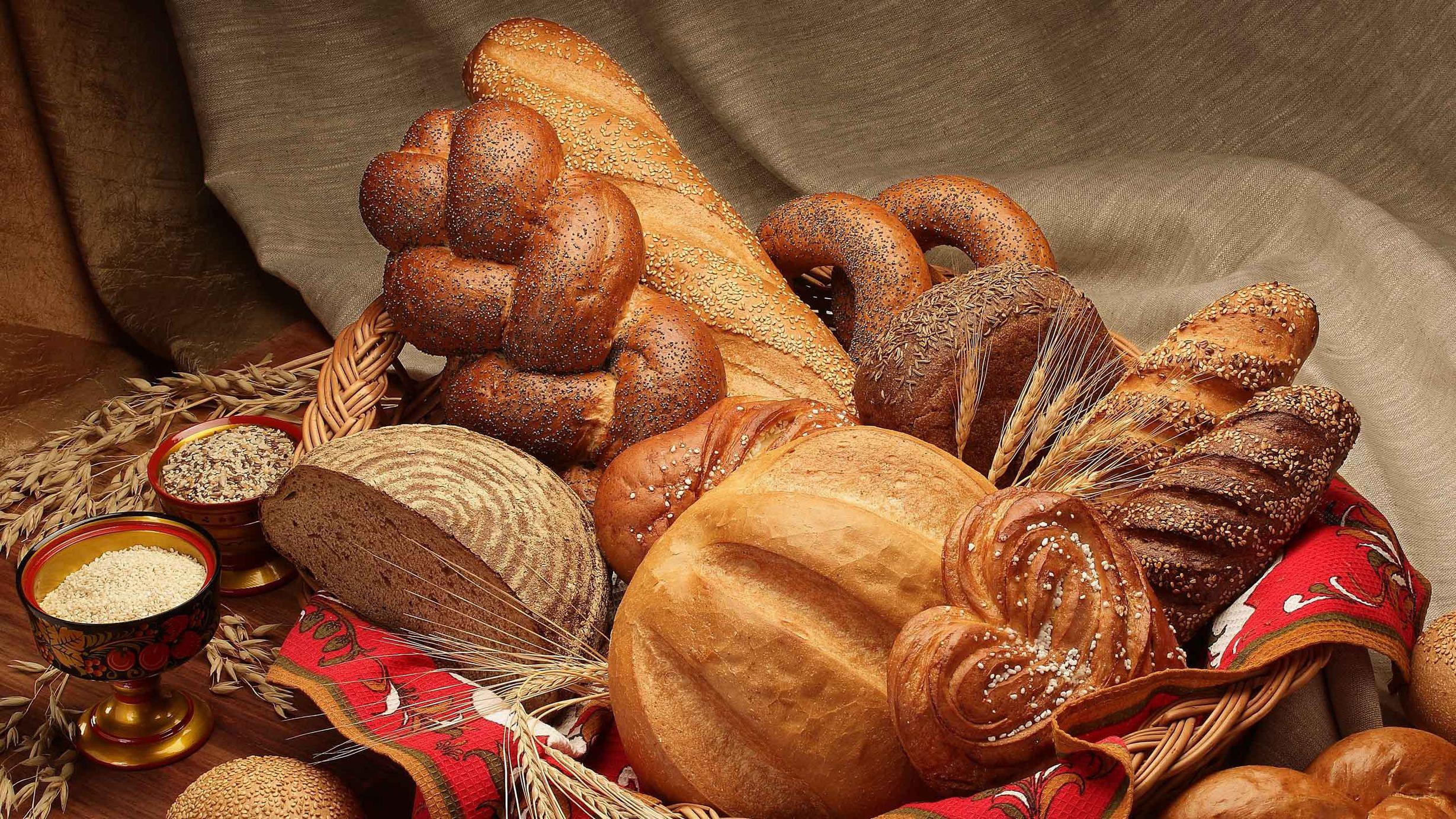 картинки хлеба и хлебобулочных изделий фото отпускать