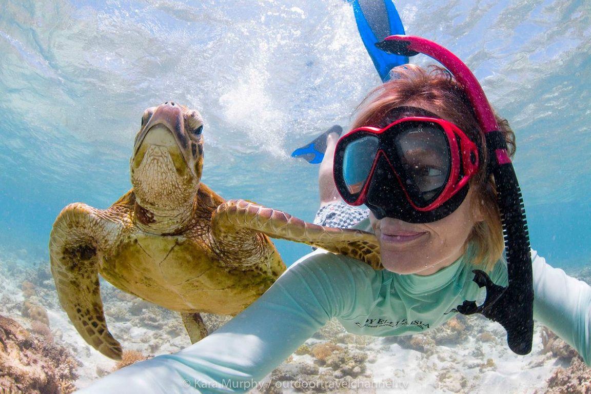 Клевые картинки с морем