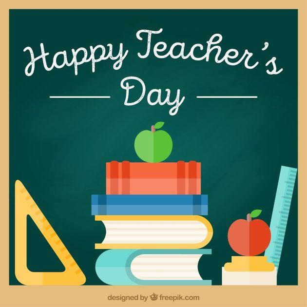 Открытка день учителя учителю английского языка, днем
