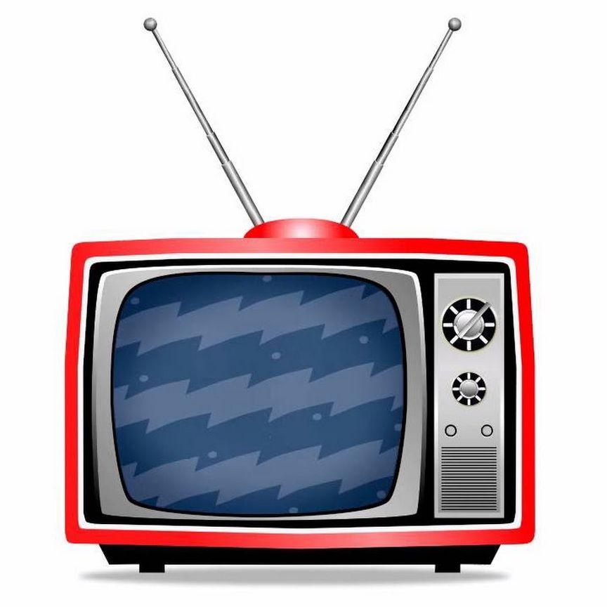 рождения старый телевизор рисунок мнению ученых