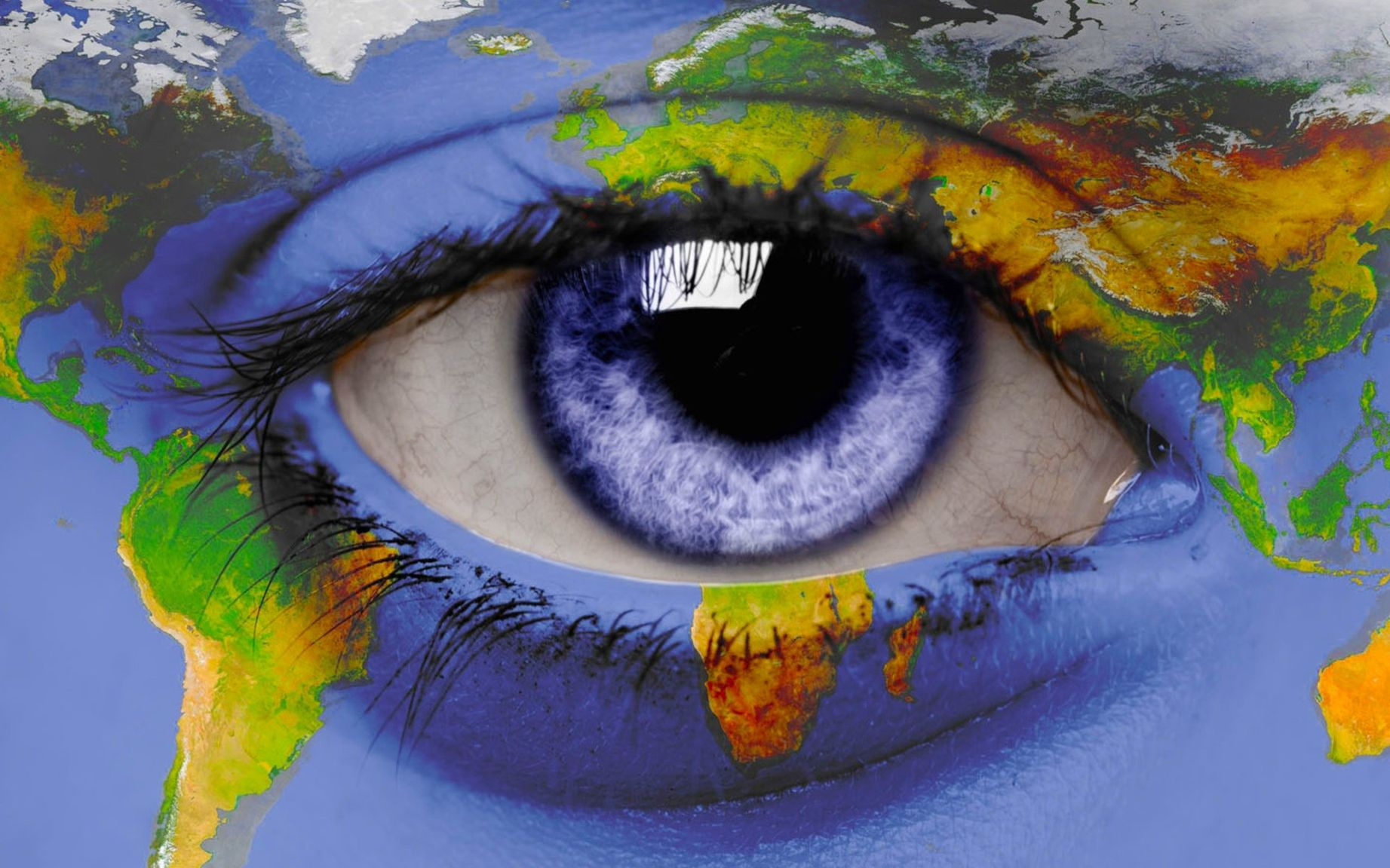 Фото на тему мир глазами ван гога узкий среди