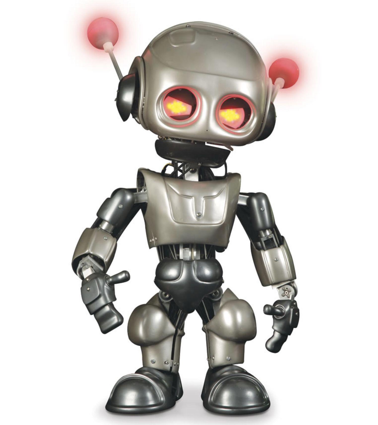 Робот картинки с анимацией, днем медика прикольное