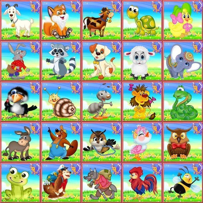 Картинки детский сад на кроватки