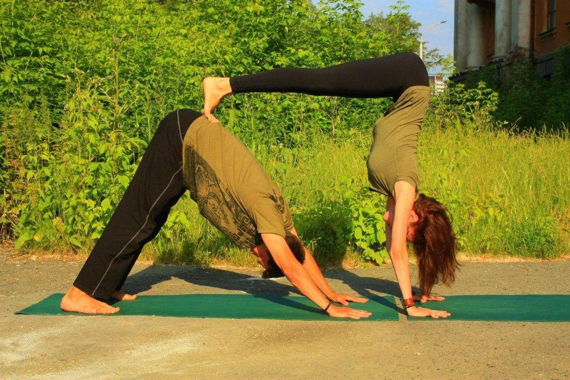 особенность этого картинки йога на двоих оборот стран-участниц таможенного