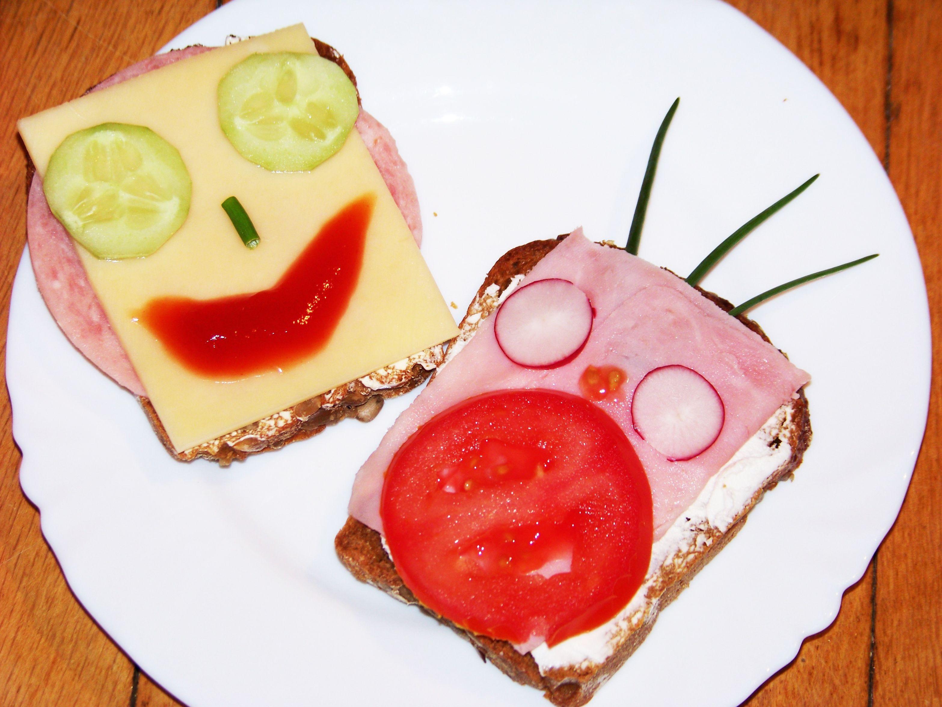 Картошкой, картинки бутербродов смешные