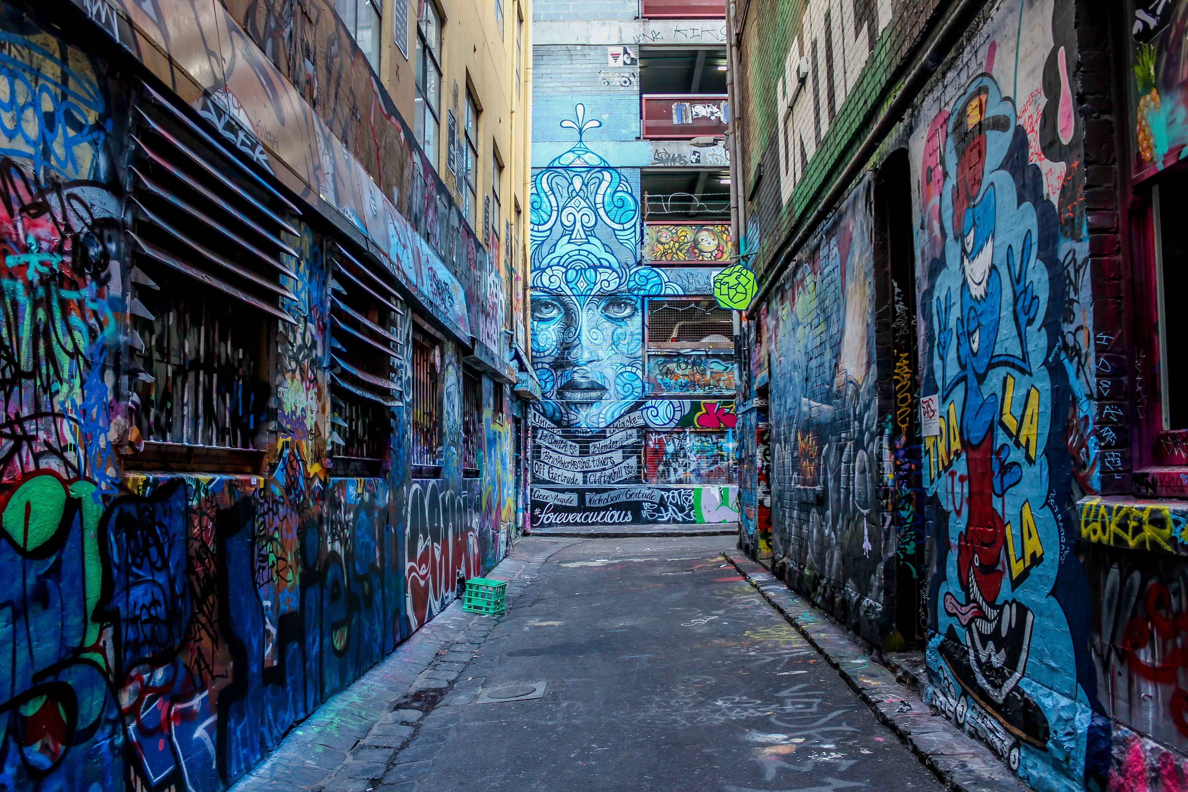 Картинки граффити лучшие
