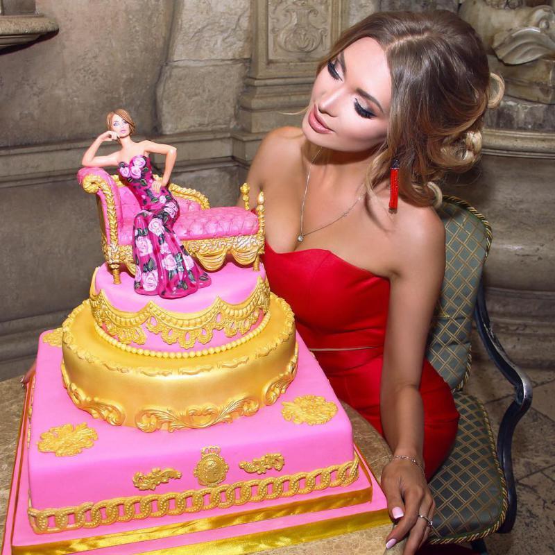 Зимняя, картинки прикольных тортов на день рождения девушке