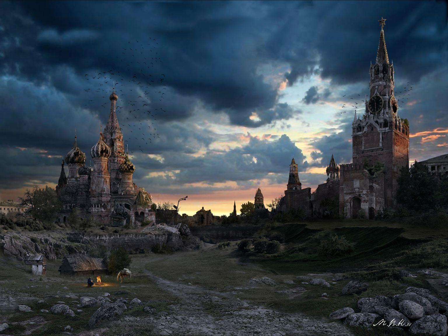 также картинки апокалипсис после могли выбрать него
