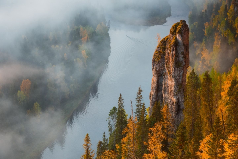 самые красивые фотографы перми всего
