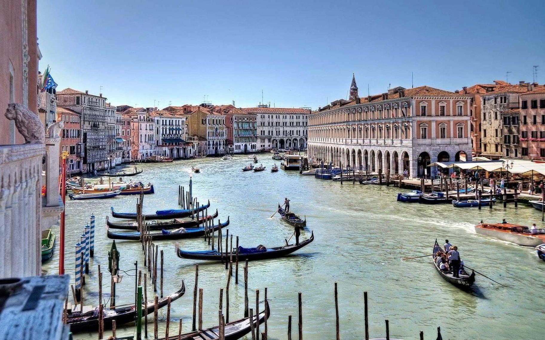 Картинки венеция достопримечательности