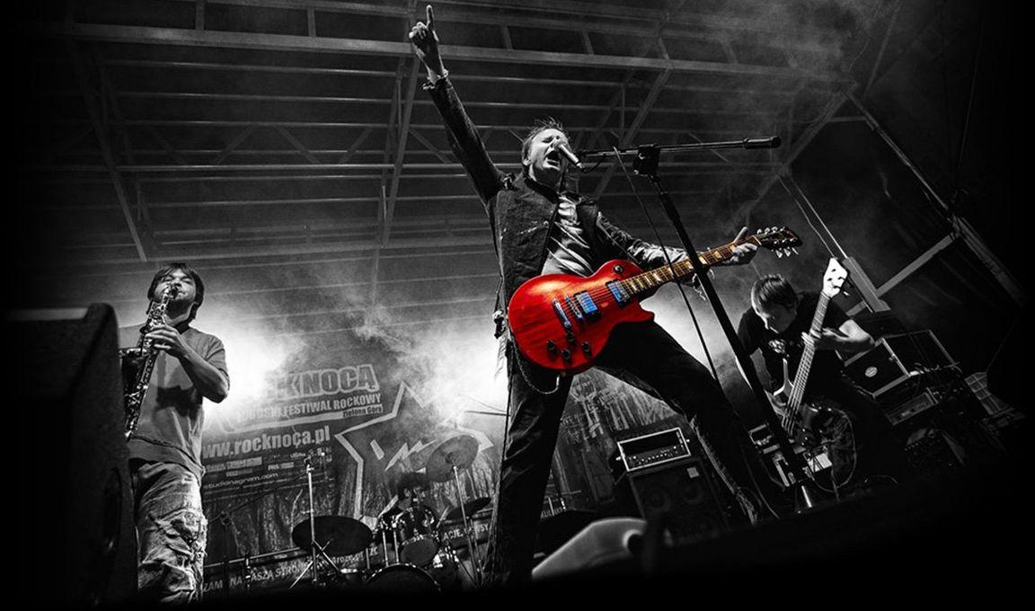 Все картинки о рок музыке