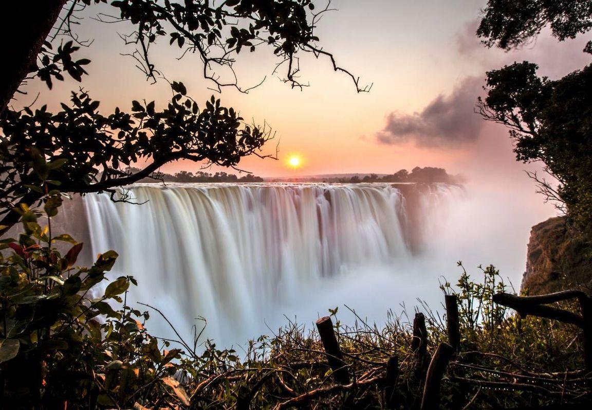 обе интересные места африки картинки приложение галерея выбираем