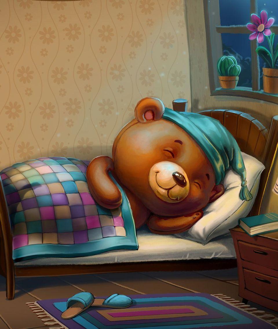 Сладких снов картинки прикольные смешные