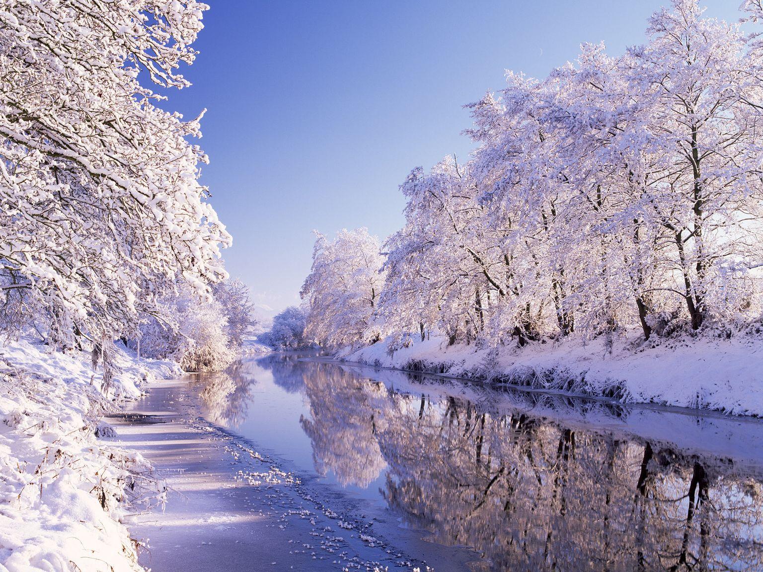 фотографии о красоте зимы празднования
