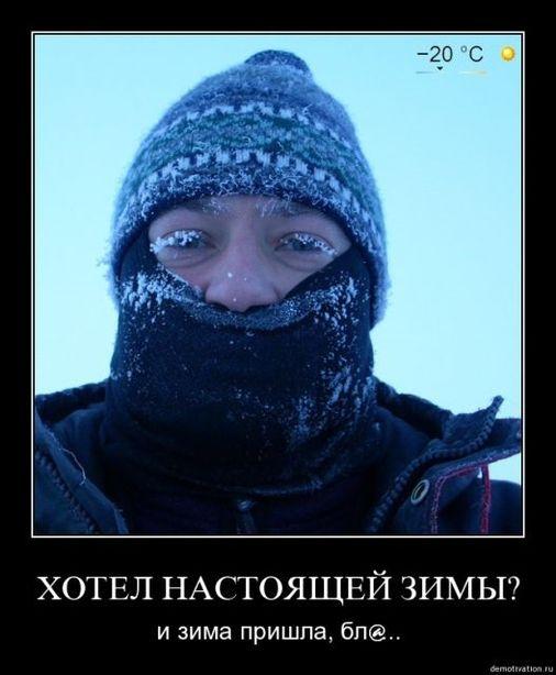 вам фото приколы про мороз руке
