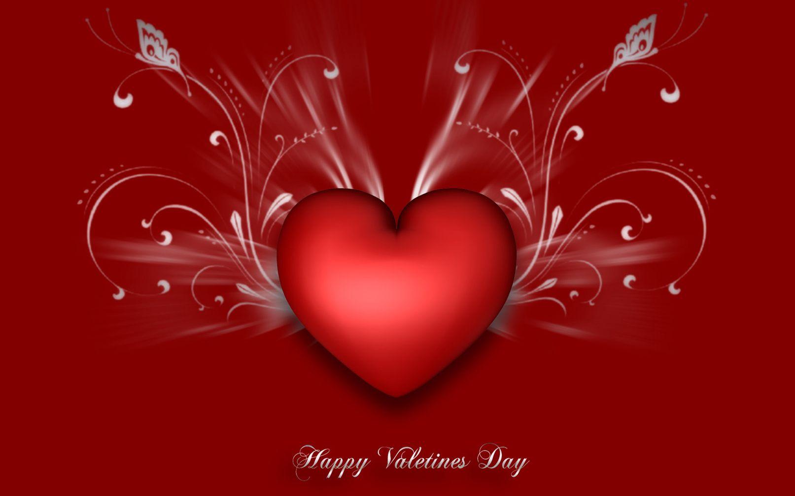 открытки ко дню святому валентину можно