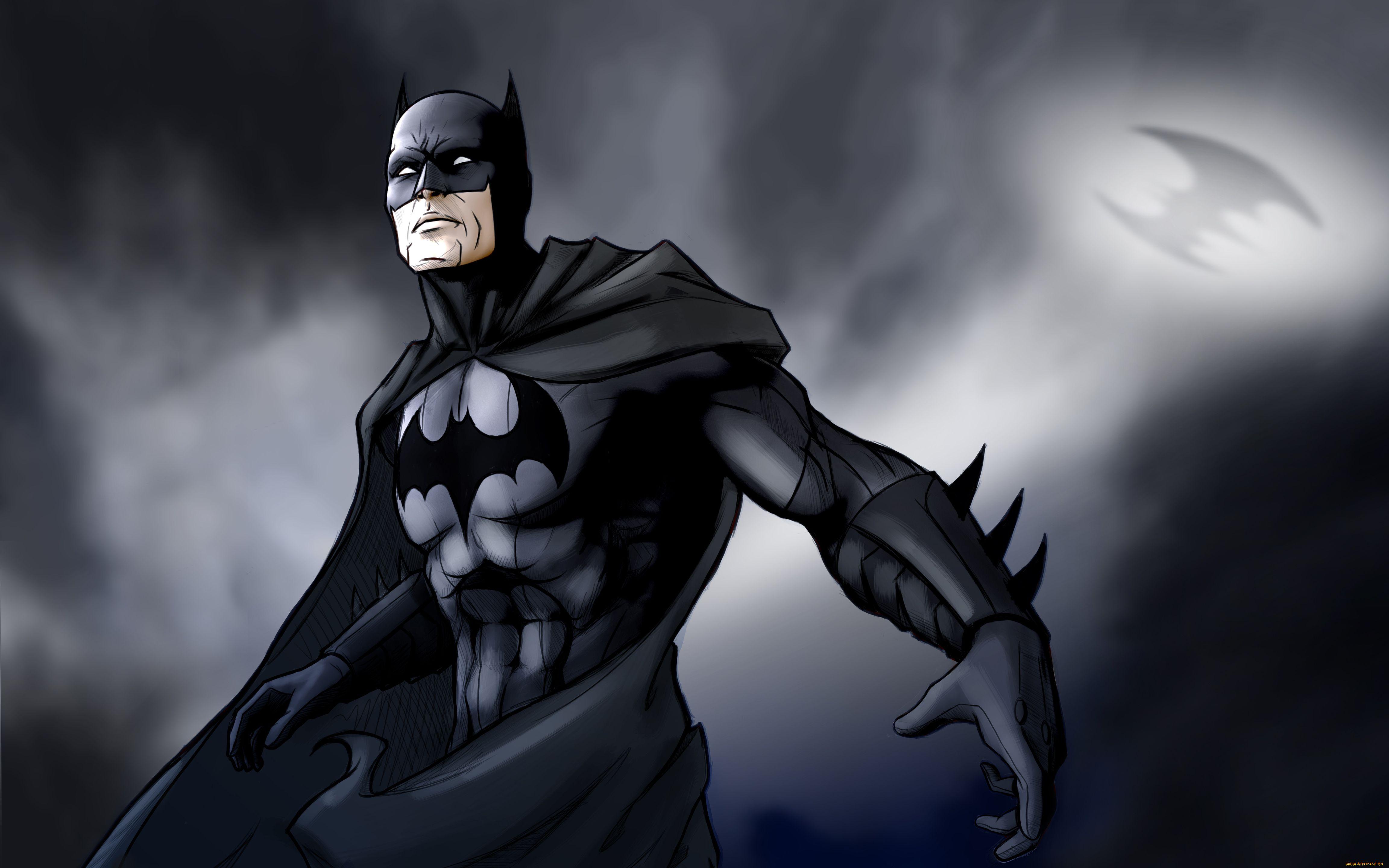 картинки бэтмен классные бериллом