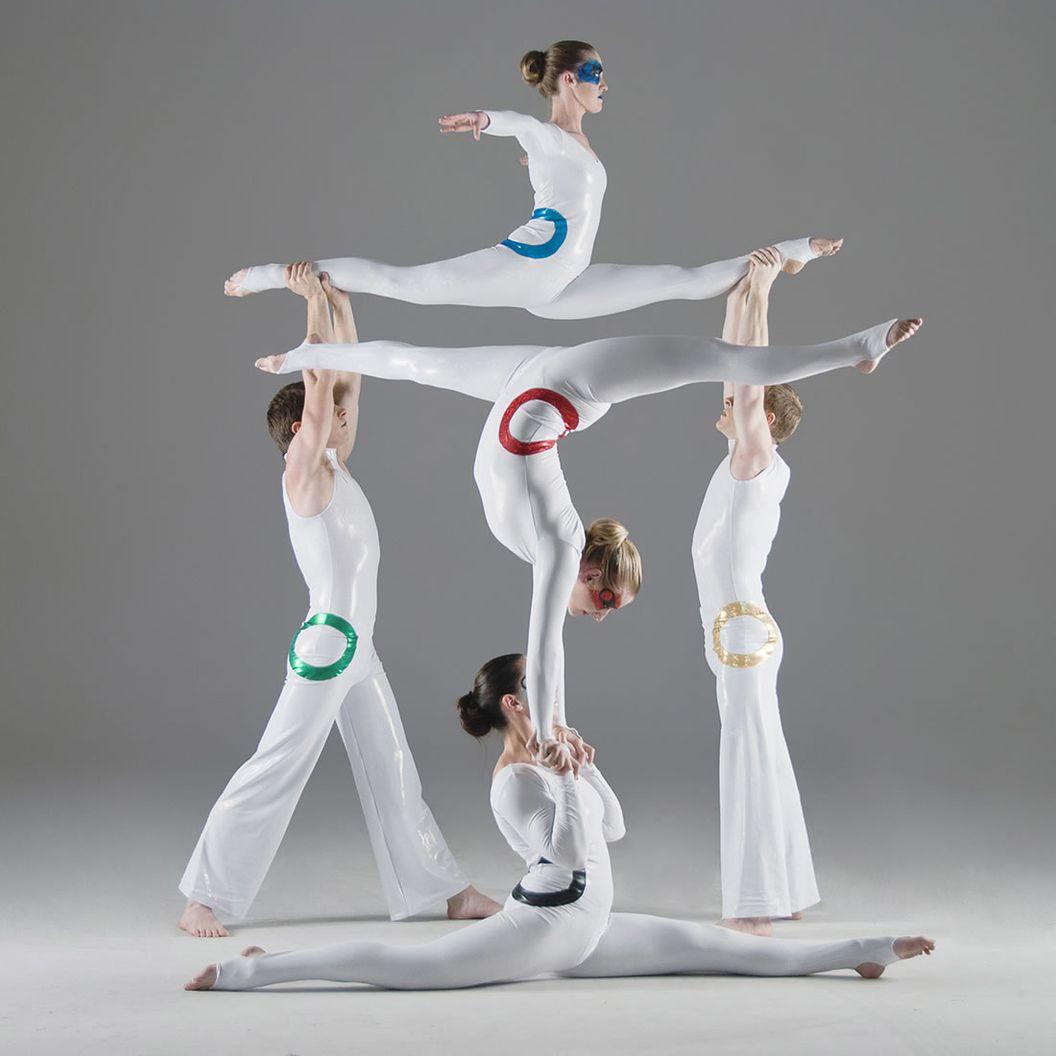 тройки акробатов картинки определен дальнейший план