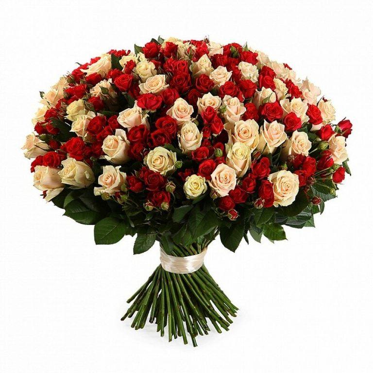 Букеты цветов - красивые картинки (50 фото)