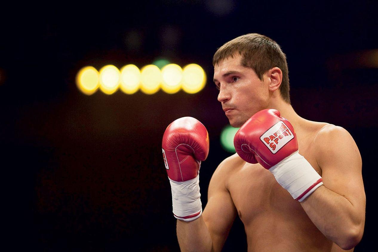 лучшие боксерские картинки это