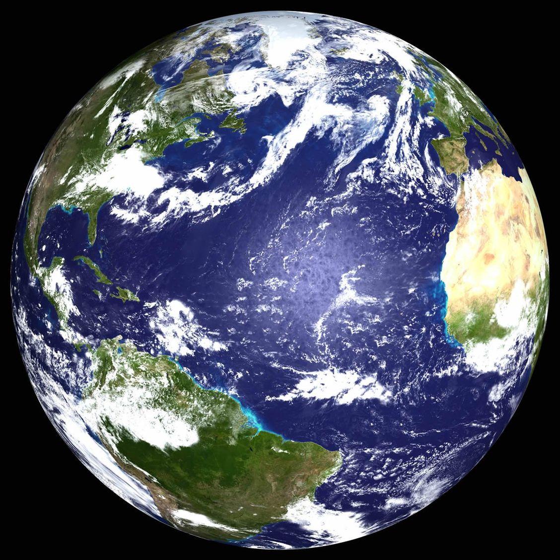 Страны земли в картинках