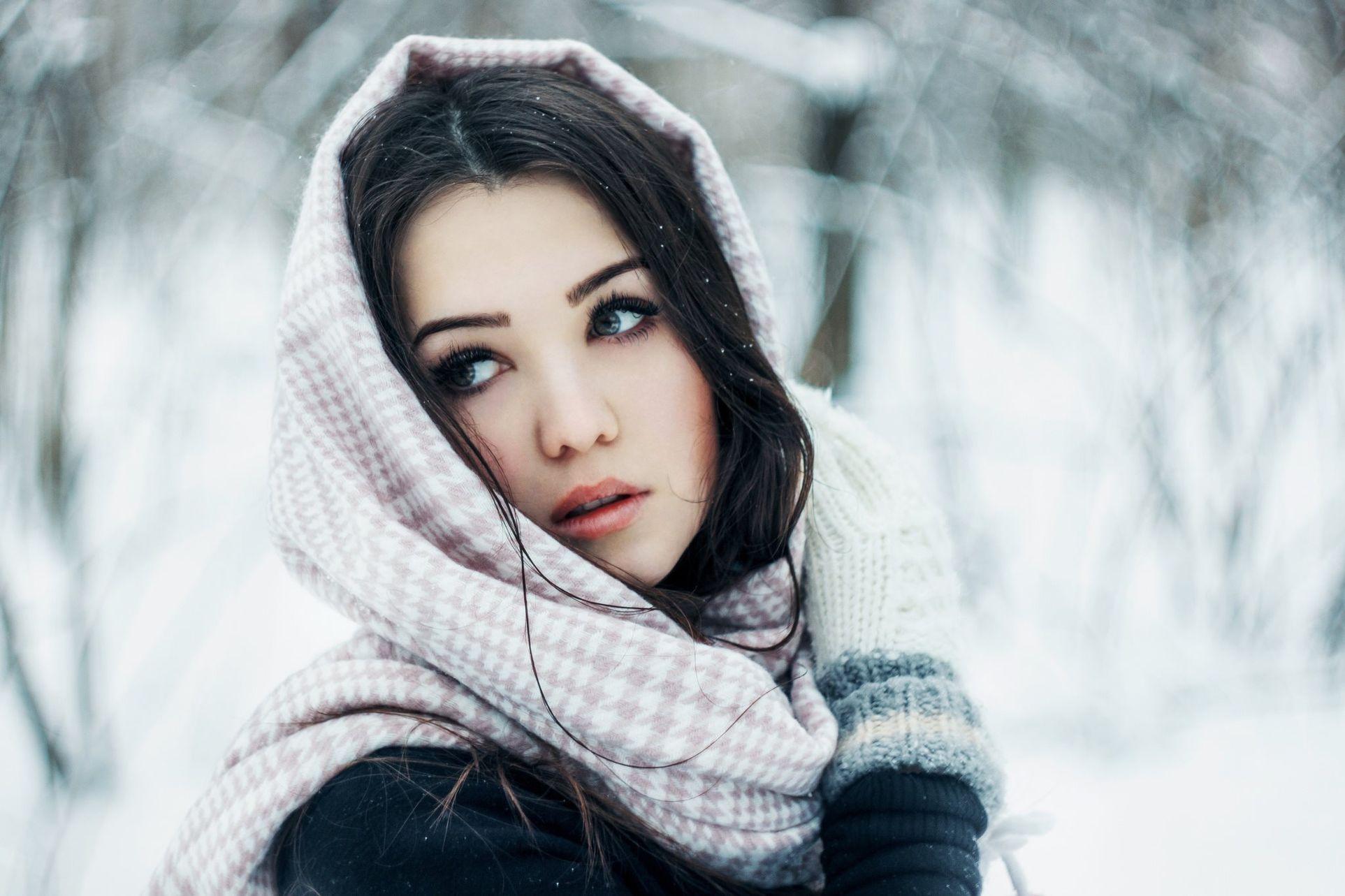 Работа в зиме для девушки красноярский девушка работы